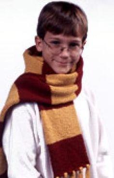 Wizard #scarf free #crochet pattern