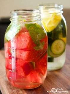 healthy drink recipe to lose 3-5 pounds per WEEK.