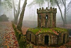 dream, beauti place, writing prompts, castles, fairi, hous, paulo flop, abandon, garden