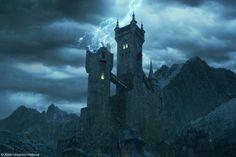 From Van Helsing