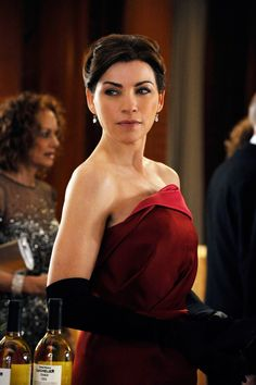 The good wife, Season 4, Episode still 4x18
