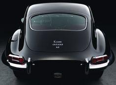 1966 E type