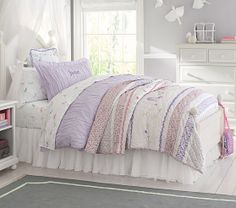 Anderson Bed | Pottery Barn Kids