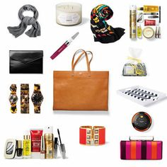 You Could Win the Gift Bag Our Women of the Year Take Home (or L'Oreal Paris Beauty Products!)