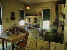 Blum House Kitchen   Flickr - Photo Sharing!