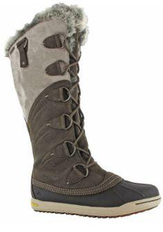 Anti Slip Winter Boots Canada | Santa Barbara Institute for ...