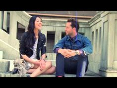 Liu Wen - The New Icons H&M Spring 2013 - YouTube