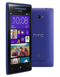Windows Phone 8X by HTC - Mobile Phone news and reviews