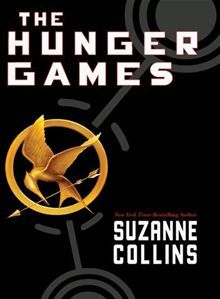 The Hunger Games  By Suzanne Collins. Click here to buy this eBook: http://www.kobobooks.com/ebook/The-Hunger-Games/book-P1LL_ig-6EaXOOmziOG0Jw/page1.html?s=s7yhF5OHTUyD3dbajc-EJQ=1 #ebooks #kobo #hungergames