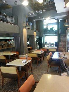 Passshe Cafe Eskişehir