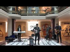 On the Go: Luce Unplugged with Luray - YouTube concert seri, unplug concert, luce unplug