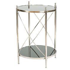 Renard Side Table / 0180