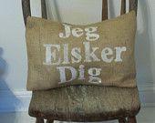 Jeg Elsker Dig!! <3 Danish :)