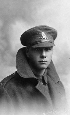 Gunner Thomas Harold Burton, 178 Brigade, Royal Field Artillery.  Died of wounds 25 Mar 1918.