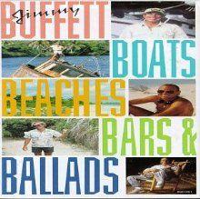 Jimmy Buffet CD
