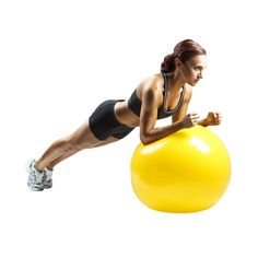If you're not already a Swiss ball user, get on it ASAP — you're leaving an incredible amount of ab growth on the table. Here are 8 of the most effective Swiss ball ab exercises to carve out your upper and lower abs, slice up your obliques, and sculpt a lean, tight midsection.  Stick them individually into your existing routine, or combine all 8 into one killer ab-blasting circuit.