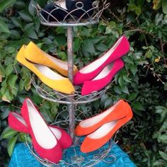 Fall Flats @ Almost Pink. Price 15~ Find us on Facebook. Spartanburg, SC