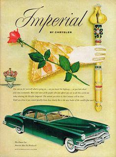 1962 Chrysler Imperial
