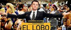 TAG Heuer en El lobo de Wall Street El actor Leonardo DiCaprio luce relojes de oro de la marca suiza de los años 80 y 90 en el film de Martin Scorsese.