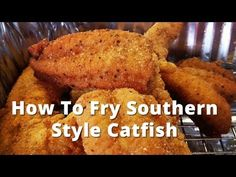The Catfish King - How To BBQ Right Blog