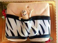 Lol Bachelorette cake idea