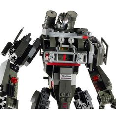 0transform toy, transformers, megatron set, kreo transform, board van