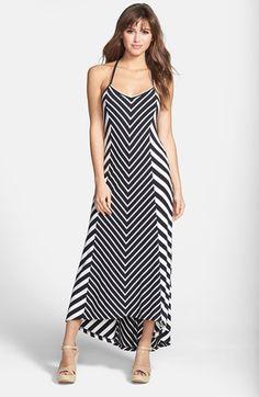 Jessica Simpson 'Starr' Maxi Dress | Nordstrom
