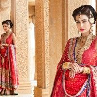 Amazing Formals and Bridals Wear 2014 (8)