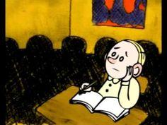 """En el país de Nomeacuerdo - animación sobre la recuperación por """"abuelas de plaza de mayo"""" de nietos secuestrados durante la última dictadura argentina"""