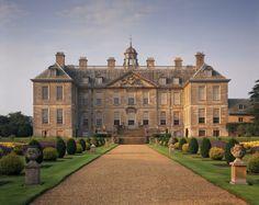 Dream House = English Manor