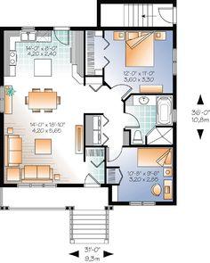 Famly Compound On Pinterest Tiny Homes Tiny House Plans