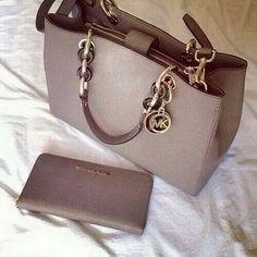 Michael Kors Handbag.