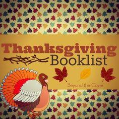 Thanksgiving Booklist