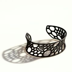 Bamboo Cuff, Nervous System