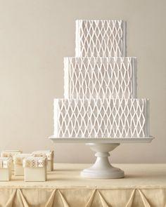 Fine Folds Cake