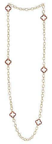 Carlow Necklace by Moon and Lola
