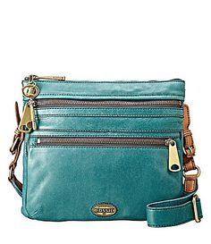 FOSSIL Cross Body Ba