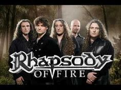 """Rhapsody Of Fire - A New Saga Begins"""