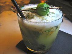 5 Vegetable Cocktails in Los Angeles
