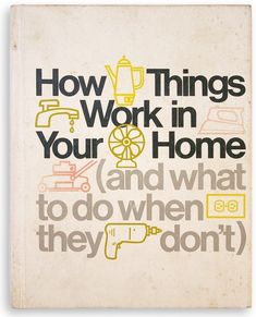 How Things Work in Your Home, 1975
