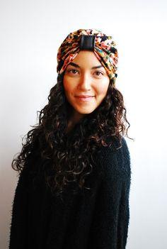 turbans!