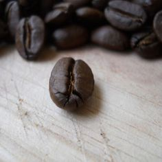 #InspireCaribou vanilla bean, morn cuppa, dune île, coffee beans, guadeloup bonifieur, coffe coffe