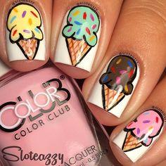Instagram media by sloteazzy  #nail #nails #nailart