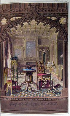 Gothic Revival Architecture | Gothic Revival