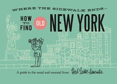 herb lester's how to find the old new york   jim datz