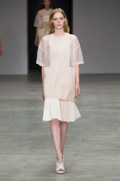 Summer/spring style inspiration straight from the runways.