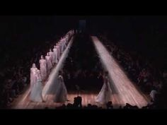 VALENTINO WOMEN'S COLLECTION - SPRING/SUMMER 2015 - YouTube