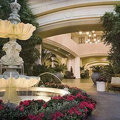 Four Seasons Hotel - Las Vegas, NV