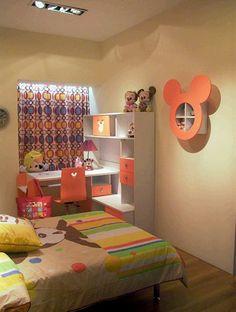 Disney room pictures
