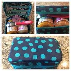 Thirty-One Gifts - Baubles & Bracelets Case is perfect for on the go moms.